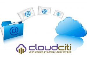Cloud Email Solution