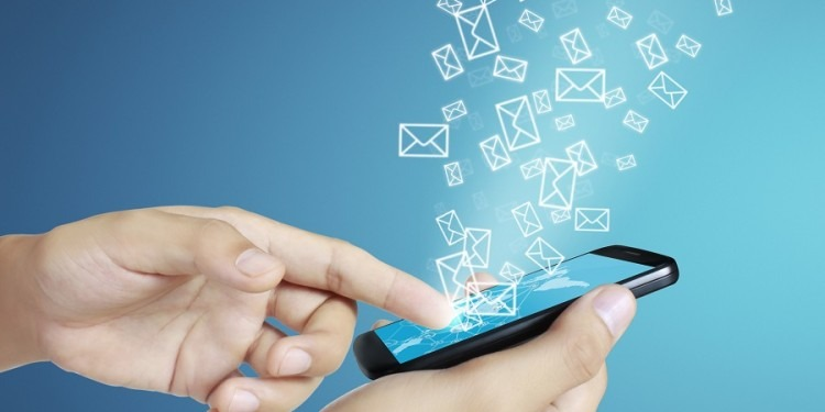 ancaman email