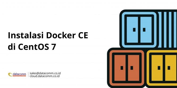 Pengertian Docker
