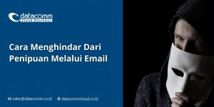 penipuan email