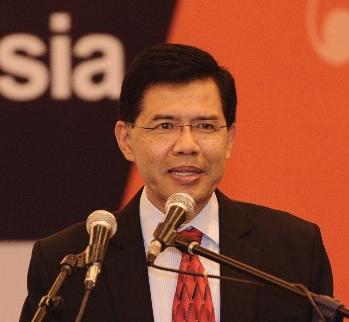 Prof. Ir. J. W. Saputro, M.Sc., M.B.A., Ph.D