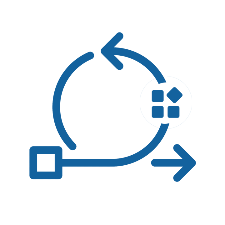 Agile application icon