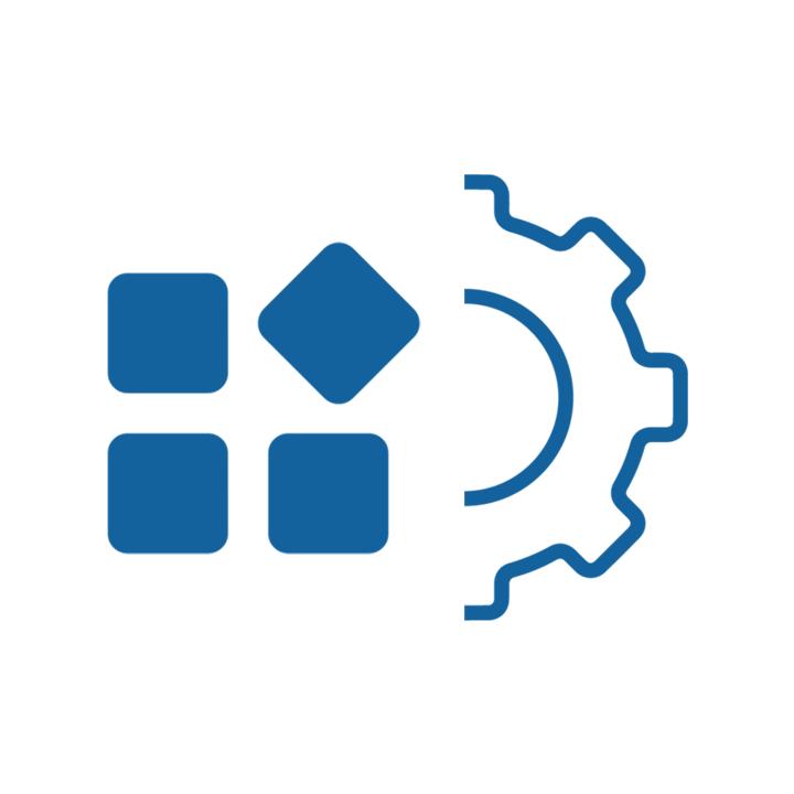 Application modernization icon