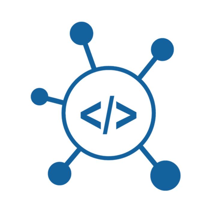 Deployment programming icon