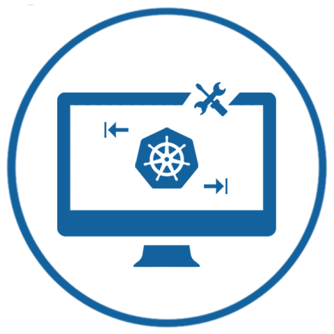 Design and deploy Kubernetes cluster engine within dayss