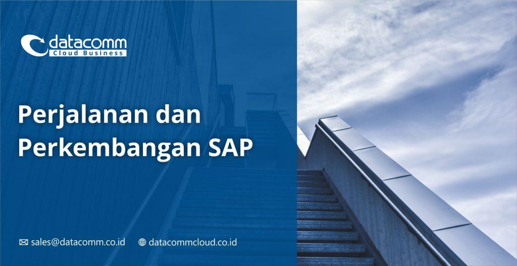 SAP system adalah ERP software membantu perusahaan memprocess transaksi bisnis secara real-time untuk memfasilitasi pengolahan data dan pertukaran information ke seluruh organisasi secara online.