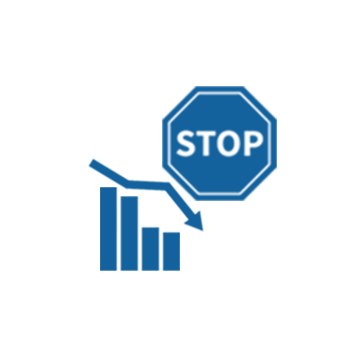 Business Stops (blue)