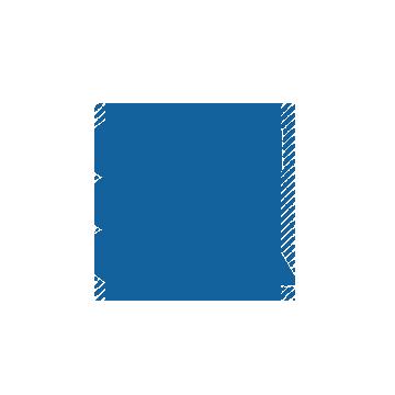 Dataloss (blue)