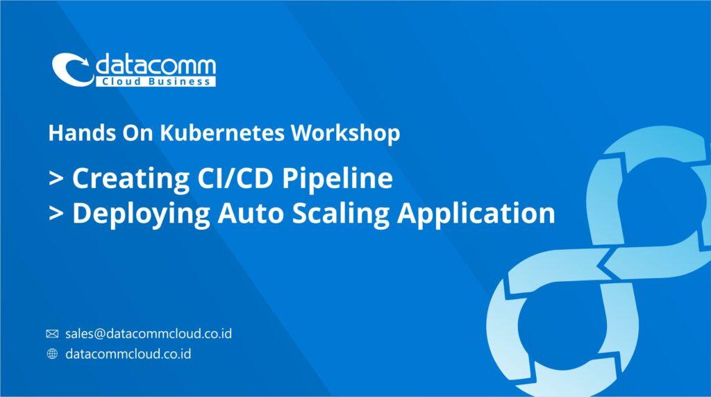 Hands On Kubernetes Workshop